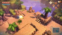 Oceanhorn: Monster of Uncharted Seas - Screenshots - Bild 7