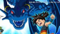 Blue Dragon - News