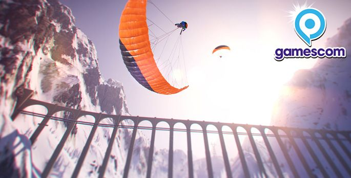 Steep - Preview