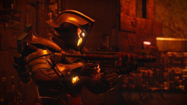 Destiny - DLC: Das Erwachen der Eisernen Lords - Screenshots - Bild 6