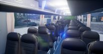 Fernbus Simulator - Screenshots - Bild 32