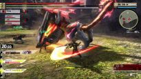 God Eater 2 Rage Burst - Screenshots - Bild 87