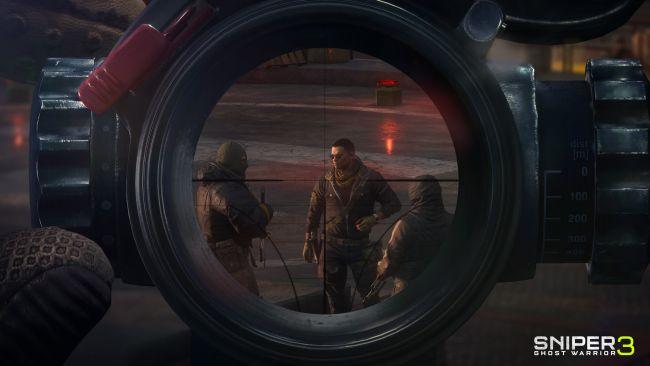 Sniper: Ghost Warrior 3 - Screenshots - Bild 8
