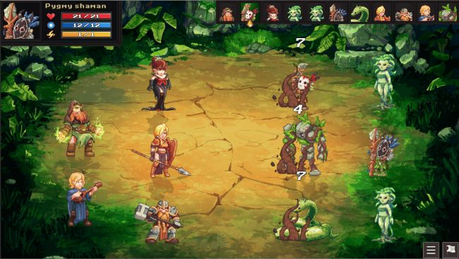 Dungeon Rushers - Screenshots - Bild 6