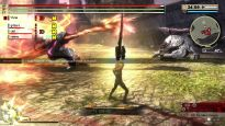 God Eater 2 Rage Burst - Screenshots - Bild 88