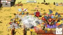 Okhlos - Screenshots - Bild 7
