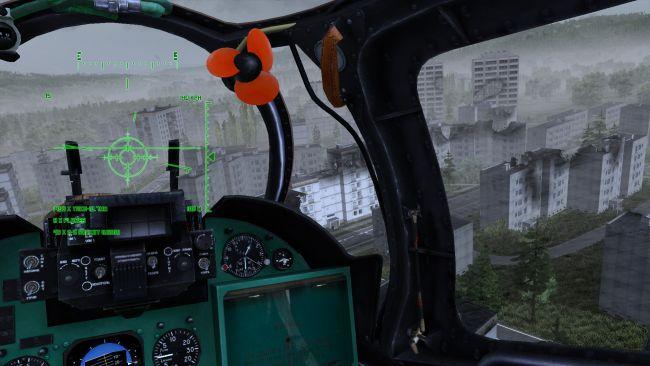 Air Missions: HIND - Screenshots - Bild 6