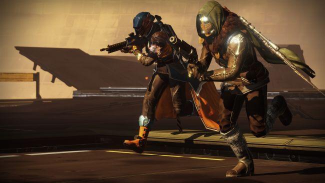 Destiny - DLC: Das Erwachen der Eisernen Lords - Screenshots - Bild 31