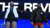 WWE 2K17 - Screenshots - Bild 9
