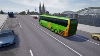 Fernbus Simulator - Screenshots - Bild 9