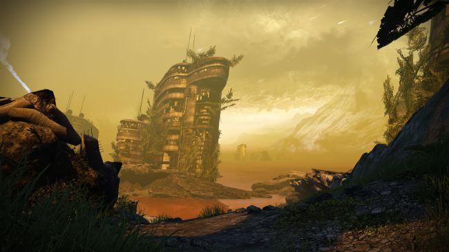 Destiny - DLC: Das Erwachen der Eisernen Lords - Screenshots - Bild 34