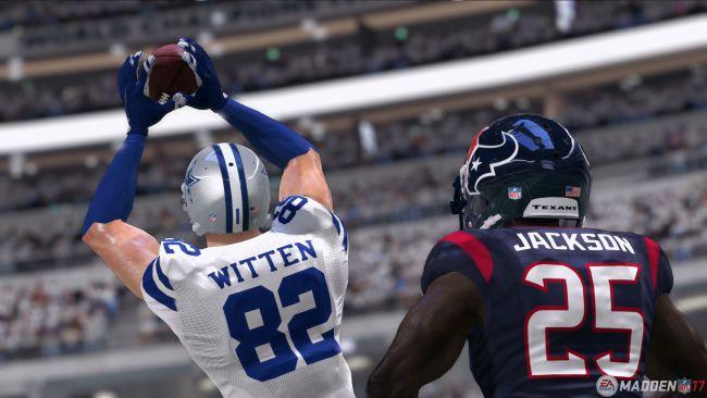Madden NFL 17 - Screenshots - Bild 17