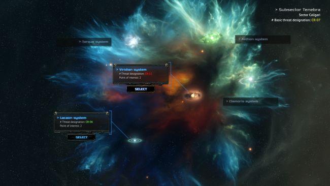 Warhammer 40.000: Inquisitor - Martyr - Screenshots - Bild 1