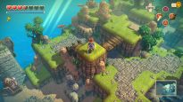 Oceanhorn: Monster of Uncharted Seas - Screenshots - Bild 2