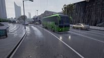 Fernbus Simulator - Screenshots - Bild 12