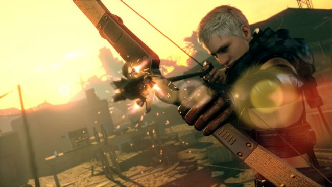 Metal Gear Survive - Screenshots - Bild 3
