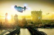 Deus Ex: Mankind Divided - Artworks - Bild 4