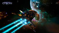 Master of Orion: Conquer the Stars - Screenshots - Bild 3