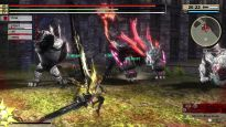 God Eater 2 Rage Burst - Screenshots - Bild 50