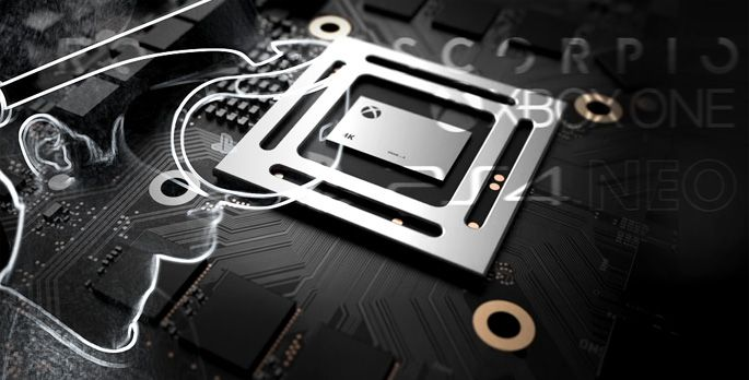 PlayStation 4 NEO vs. Project Scorpio - Special