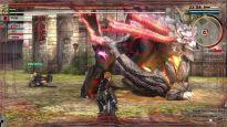 God Eater 2 Rage Burst - Screenshots - Bild 57