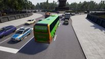 Fernbus Simulator - Screenshots - Bild 3