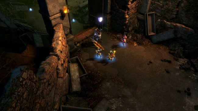 Master X Master - Screenshots - Bild 3