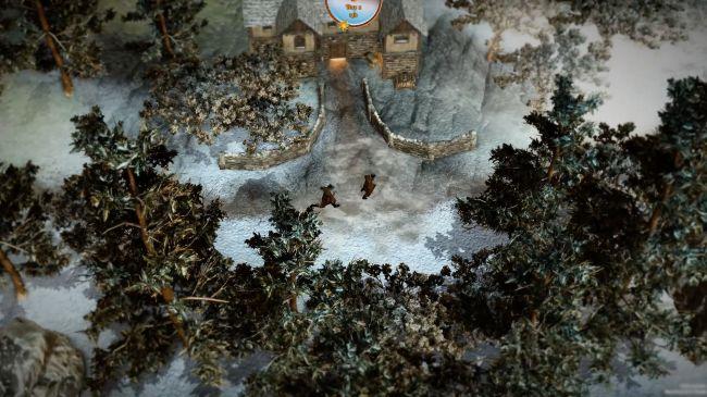 Demons Age - Screenshots - Bild 10