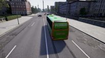 Fernbus Simulator - Screenshots - Bild 2