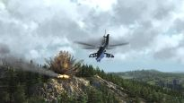 Air Missions: HIND - Screenshots - Bild 8