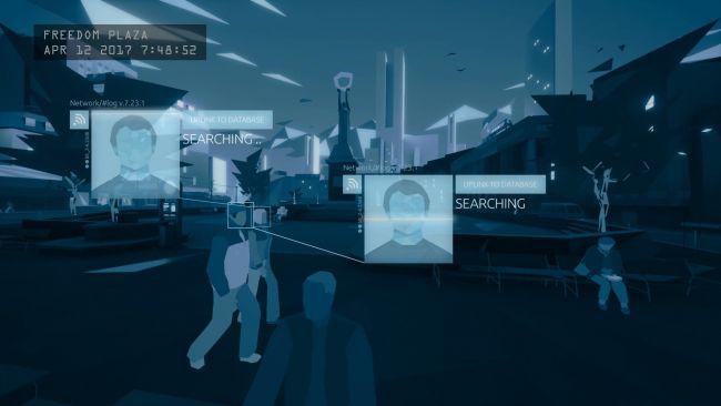 Orwell - Screenshots - Bild 5