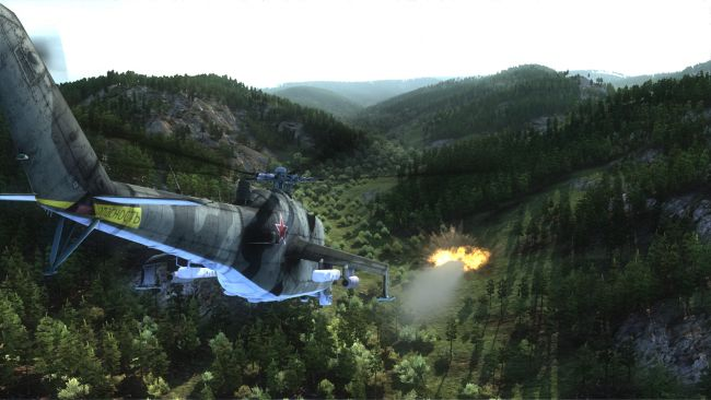 Air Missions: HIND - Screenshots - Bild 15