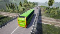 Fernbus Simulator - Screenshots - Bild 27