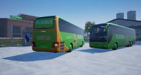 Fernbus Simulator - Screenshots - Bild 36