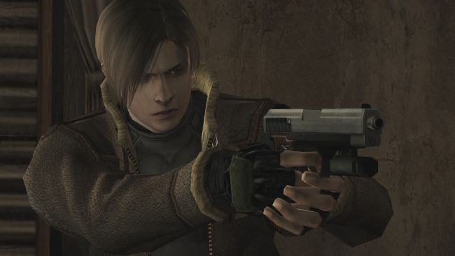 Resident Evil 4 - Screenshots - Bild 1