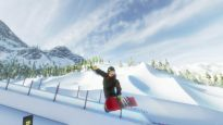 Mark McMorris Infinite Air - Screenshots - Bild 4
