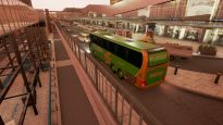 Fernbus Simulator - Screenshots - Bild 21