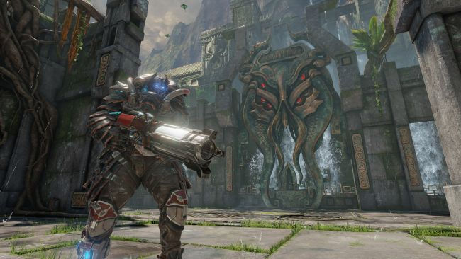 Quake Champions - Screenshots - Bild 3