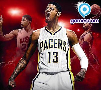 NBA 2K17 - Special