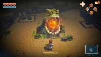 Oceanhorn: Monster of Uncharted Seas - Screenshots - Bild 6