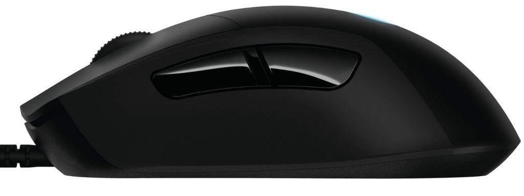 Logitech G403 Prodigy: Im Test: Kabel- und Wireless-Version