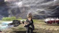 God Eater 2 Rage Burst - Screenshots - Bild 32