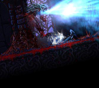 Slain! Back from Hell - Test