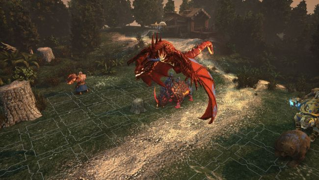 Might & Magic Heroes VII: Trial by Fire - Screenshots - Bild 2