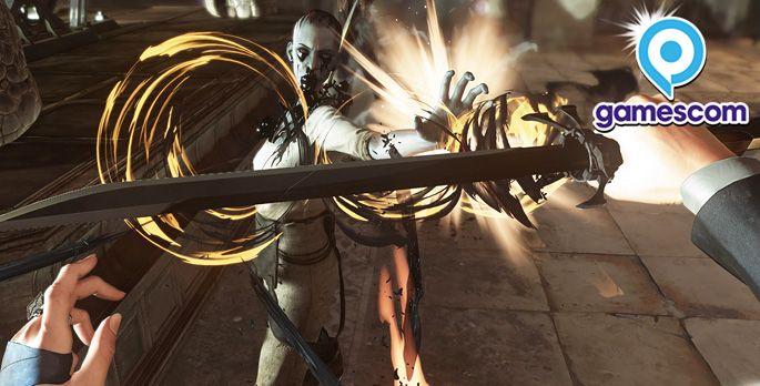 Dishonored 2: Das Vermächtnis der Maske - Preview