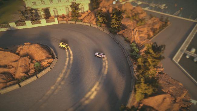 Mantis Burn Racing - Screenshots - Bild 3