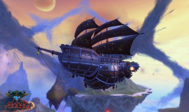Cloud Pirates - Screenshots - Bild 7