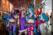 gamescom 2016: Die Damen der Messe - Artworks - Bild 22