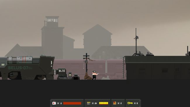 The Final Station - Screenshots - Bild 7