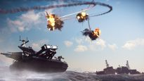 Just Cause 3 - DLC: Bavarium Sea Heist - Screenshots - Bild 5